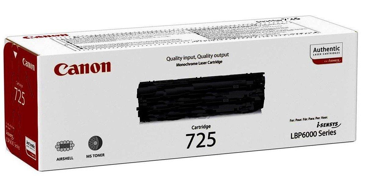 Важная информация о заправке картриджей Canon