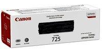 Картридж лазерный Canon 725 LBP-6000 black (3484B002)