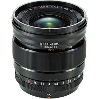 Объектив Fujifilm XF 16 mm f/1.4 R WR (16463670)