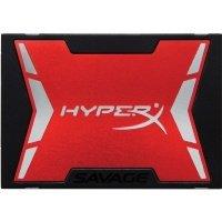 "SSD накопитель HyperX Savage 960GB 2.5"" SATA (SHSS37A/960G)"