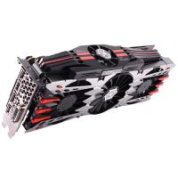 Відеокарта INNO3D GeForce GTX 970 4GB GDDR5 iChill Ultra (C97U-1SDN-M5DNX)