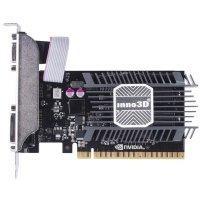 Відеокарта INNO3D GeForce GT 720 2GB GDDR3 (N720-1SDV-E3BX)
