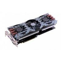 Відеокарта INNO3D GeForce GTX 980 4GB GDDR5 iChill DHS (C98V-2SDN-M5DSX)
