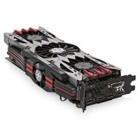 Відеокарта INNO3D GeForce GTX 980 4GB GDDR5 iChill Ultra (C98U-1SDN-M5DNX)