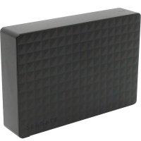 """Жорсткий диск SEAGATE 3.5 """"USB3.0 4TB Black (STEB4000200)"""