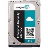 """Жесткий диск внутренний SEAGATE 2.5"""" SATA 3.0 1TB 7200RPM/64MB (ST91000640NS)"""