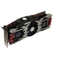 Відеокарта INNO3D GeForce GTX 980 4GB GDDR5 (C98X-1SDN-M5DNX)