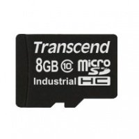 Карта памяти Transcend microSDHC 32GB Class 10 Industrial
