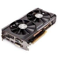 Відеокарта SAPPHIRE Radeon R9 380 4GB GDDR5 (11242-07-20G)