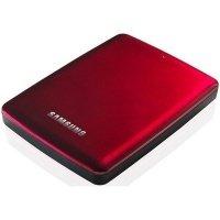 "Жорсткий диск SEAGATE 2.5"" USB3.0 500GB Red (STSHX-MT050DC)"