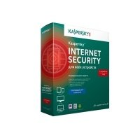 Антивирус Kaspersky Internet Security 2012 2 Desktop Обновление BOX
