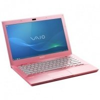 Ноутбук SONY VAIO SB2L1R/P Pink