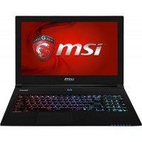Ноутбук MSI GS60-2QE (GS602QE-686UA)