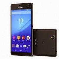 Смартфон Sony Xperia M4 Aqua DS E2312 Black