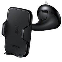 Автодержатель c беспроводной зарядкой Samsung EP-HN910I