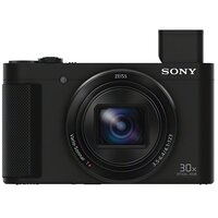 Фотоаппарат SONY Cyber-Shot HX90 Black (DSCHX90B.RU3)