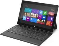 Чехол Microsoft Type Cover c клавиатурой для планшета Surface Black