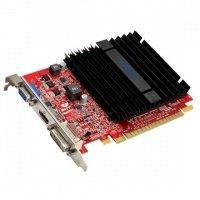 Відеокарта MSI Radeon R5 230 1GB DDR3 Low Profile Silent (R5_230_1GD3H)