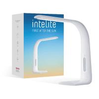 Настільна лампа Intelite DL1-7W-WT