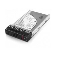 "Накопитель SSD для сервера Lenovo ThinkServer Gen 5 3.5"" 240GB Value Read-Optimized SATA 6Gbps Hot Swap (4XB0G45743)"