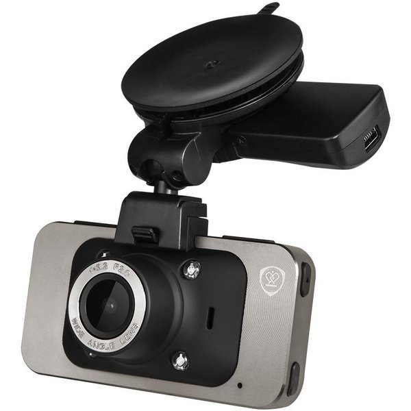 Видеорегистратор Prestigio PCDVRR545 GPS фото 1