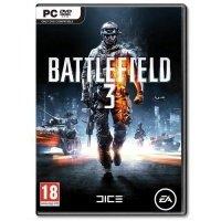 Игра PC Battlefield 3