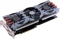 Відеокарта INNO3D GeForce GTX 970 4GB GDDR5 iChill X3 (C97V-2SDN-M5DSX)