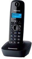 Телефон Dect Panasonic KX-TG1611UAH Grey