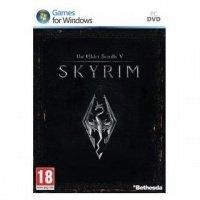 Игра PC The Elder Scrolls V. Skyrim