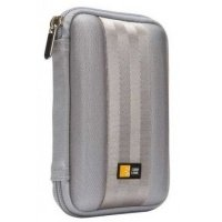 Чехол для жесткого диска CASE LOGIC QHDC101G Gray