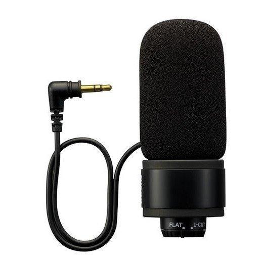 Микрофон NIKON ME-1 фото