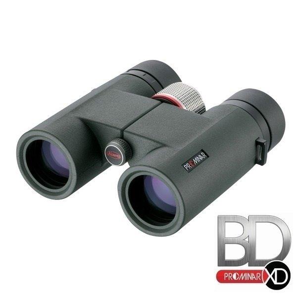 Бинокль Kowa BD 8x32 XD Prominar (921655) фото