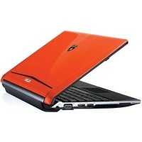 Ноутбук ASUS Lamborghini VX 6 (VX6S-ORA026M)