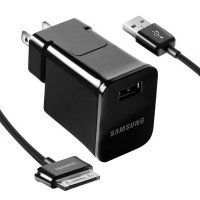 Мережевий зарядний пристрій Samsung ETA-P10
