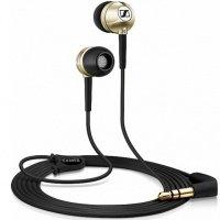 Навушники Sennheiser CX 300-II Precision Gold