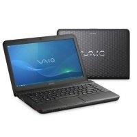 Ноутбук SONY VAIO EH2J1R/B Black