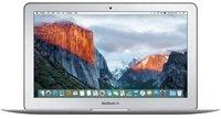 "Ноутбук APPLE MacBook Air 13"" (Z0JH000TE) Silver"