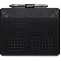 Графічний планшет Wacom Intuos Art Black PT S