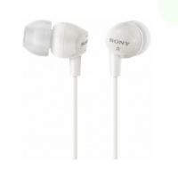 Навушники Sony MDR-EX10LP білі