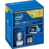 Процесор Intel Core i5-4590S 3.0GHz/5GT/s/6MB (BX80646I54590S) s1150 BOX