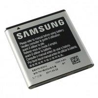 Аккумулятор МС SAMSUNG Galaxy S (i9000)/C5212 Duos/B100/C3212 Duos/E1182 Duos/E2232 Duos) 1500mAh