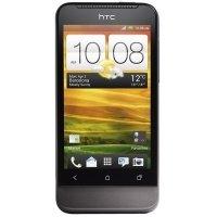 Смартфон HTC One V T320e Gun Metal