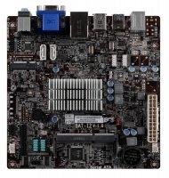 Материнська плата ELITEGROUP BAT-I2/J1800 Integrated CPU Celeron J1800 (BAT-I2/J1800)