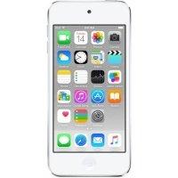 Мультимедиаплеер Apple iPod Touch 16GB White & Silver