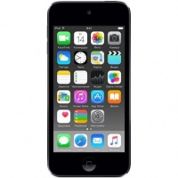 Мультимедіаплеєр Apple iPod Touch 16GB Space Gray