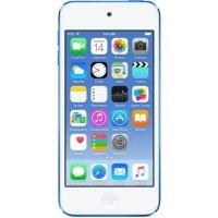 Мультимедиаплеер Apple iPod Touch 16GB Blue