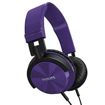 ≡ Навушники Philips SHL3000PP Purple – купити в Києві  ea88d9065c763