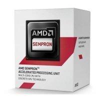 Процесор AMD Athlon X4 5150 1.6GHz/2MB (AD5150JAHMBOX) sAM1 BOX