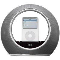 Акустична система JBL Radial Micro White (JBLRADMIC5WHTE)