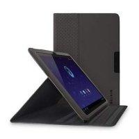 Чехол Belkin для планшета Galaxy 2 Folio Ultrathin (полиуретан) Black